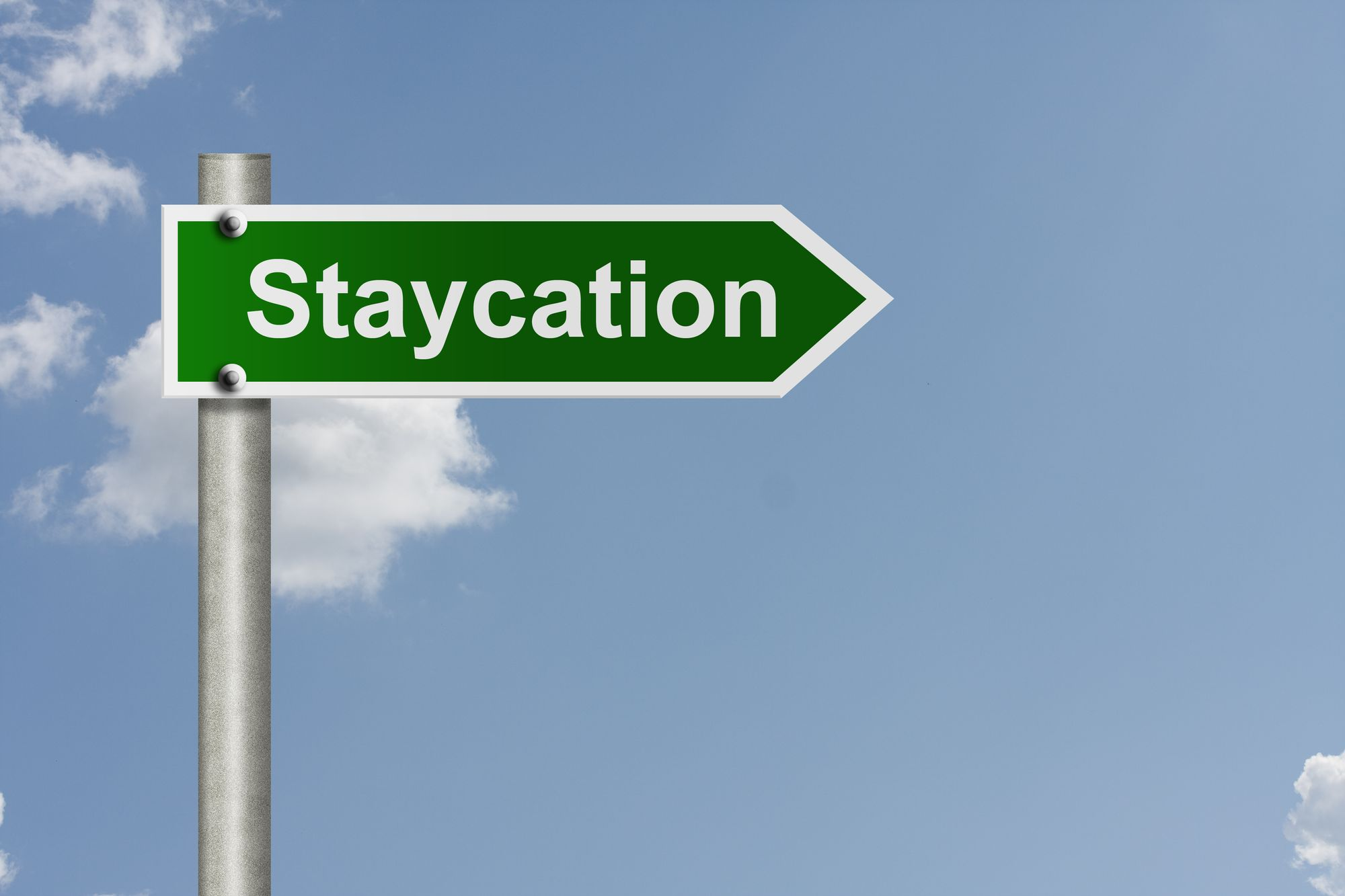 11 Tips Staycation Di Jakarta Selama New Normal