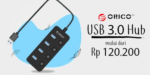 Orico USB Hub 3.0
