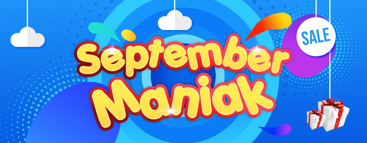 September Maniak