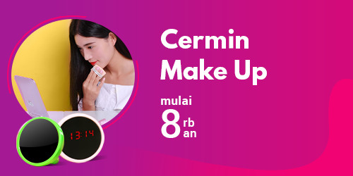 Cermin Make Up