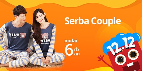 Serba Couple