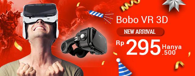 Bobo VR 3D