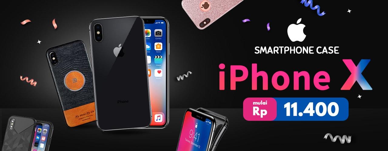 Smartphone Case iPhone X