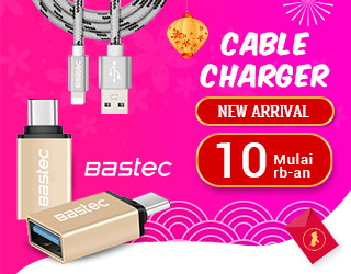 Cable Charger Bastec