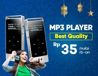 MP3 Musik Player