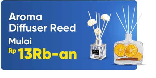 Aroma Diffuser Reed