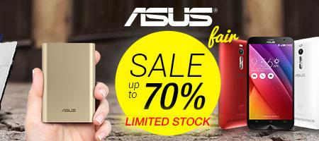 ASUS Fair