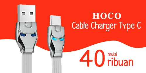 Cable Charger Type C