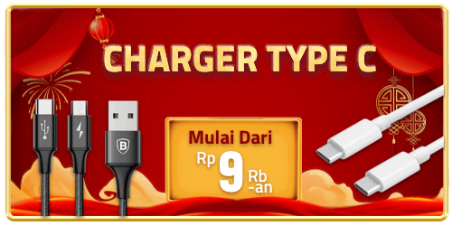 Charger Type C