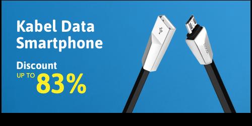 Kabel Data Smartphone