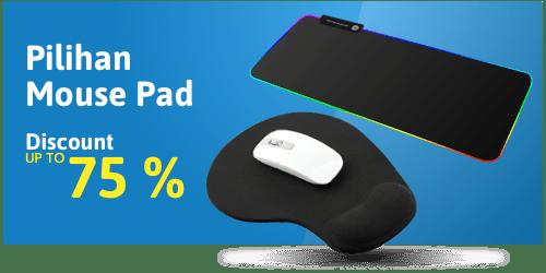 Pilihan Mouse Pad