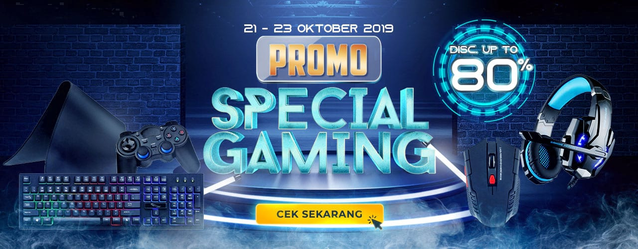 Special Gaming