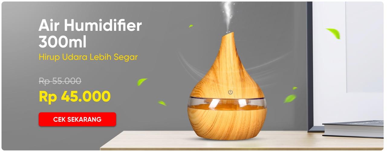 Air Humidifier 300ml