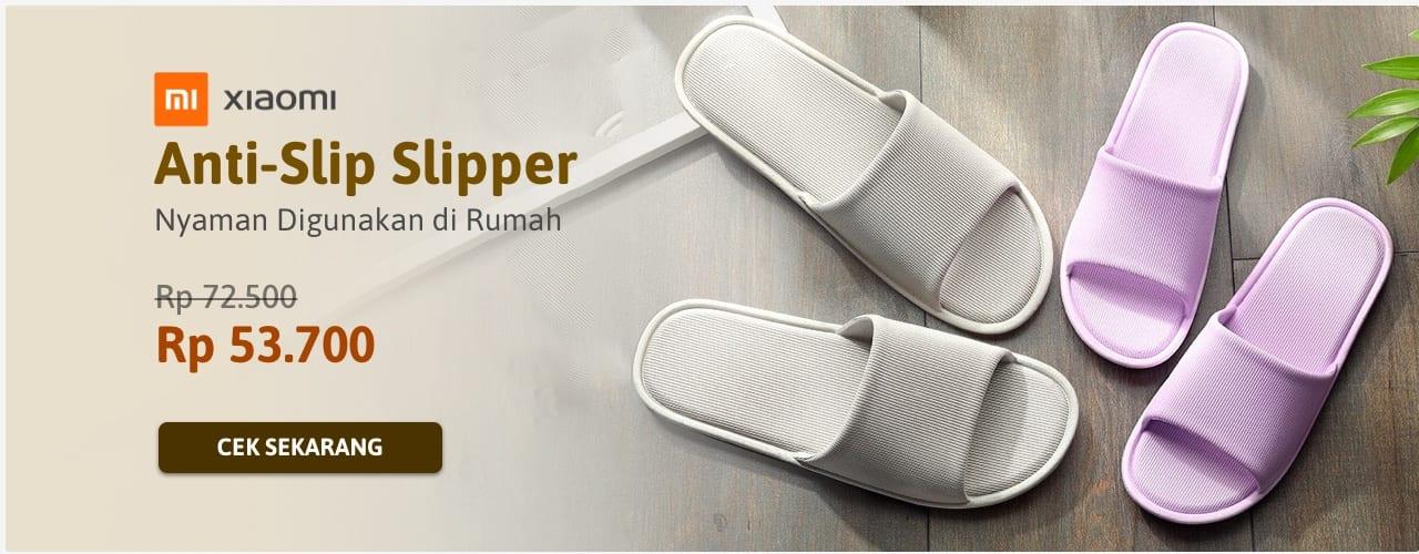 Anti-Slip Slipper