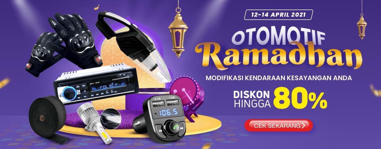 Otomotif Ramadhan