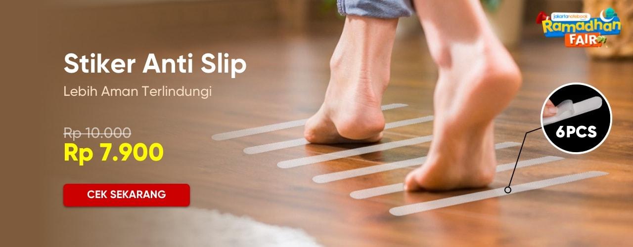 Stiker Anti Slip