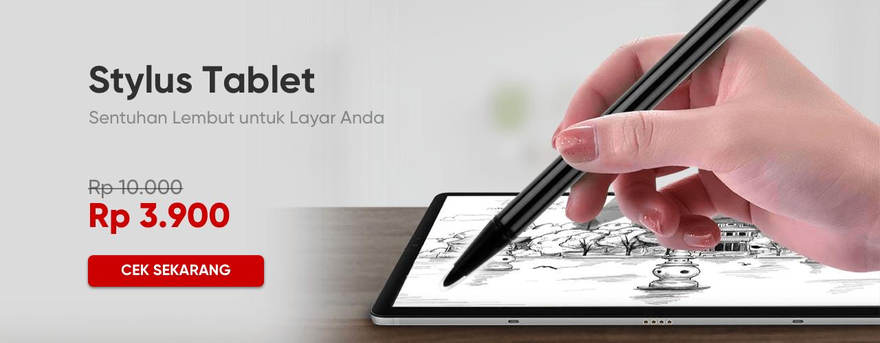 Stylus Tablet