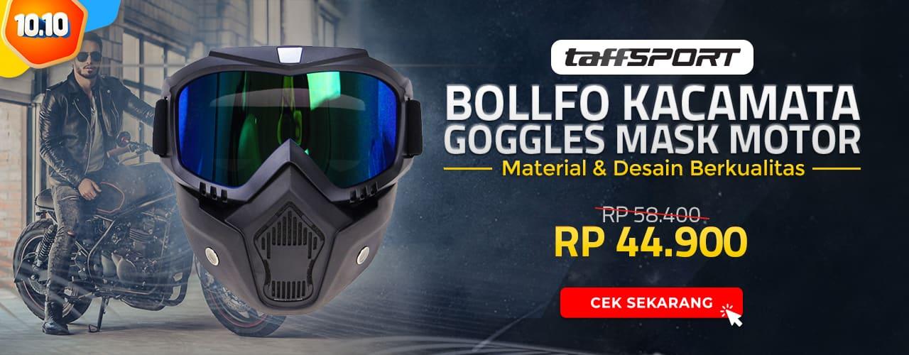 Kacamata Bollfo