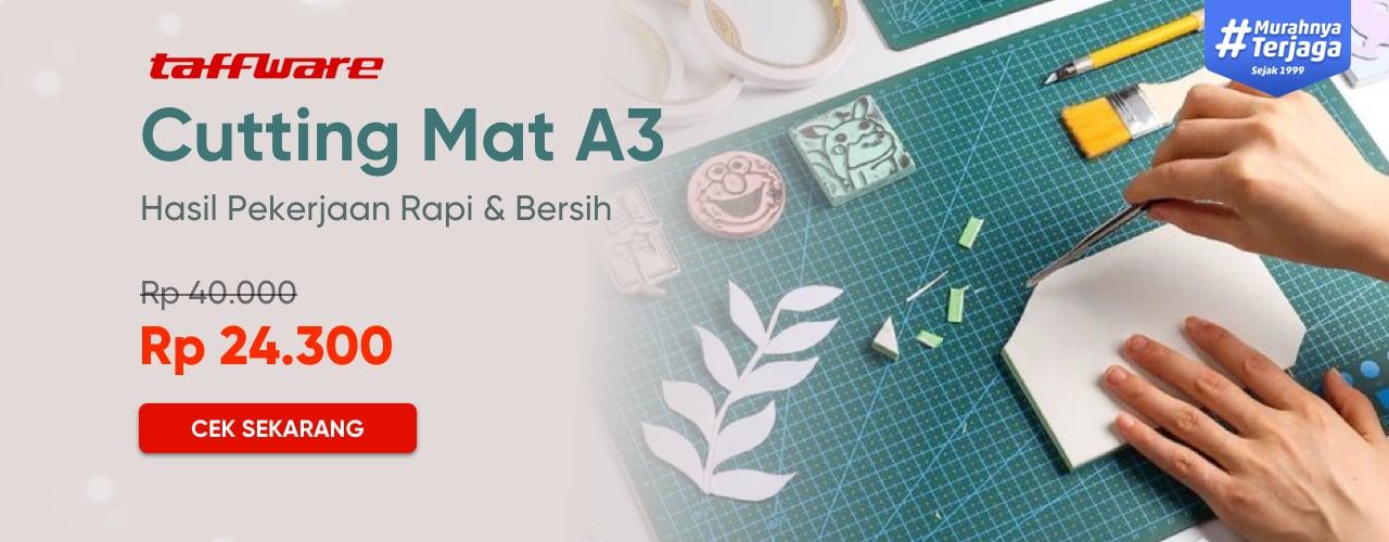 Cutting Mat A3