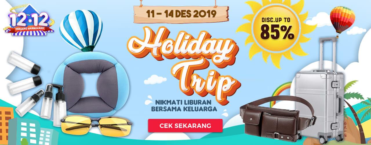 Holiday Trip