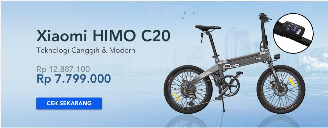 Xiaomi Himo C20