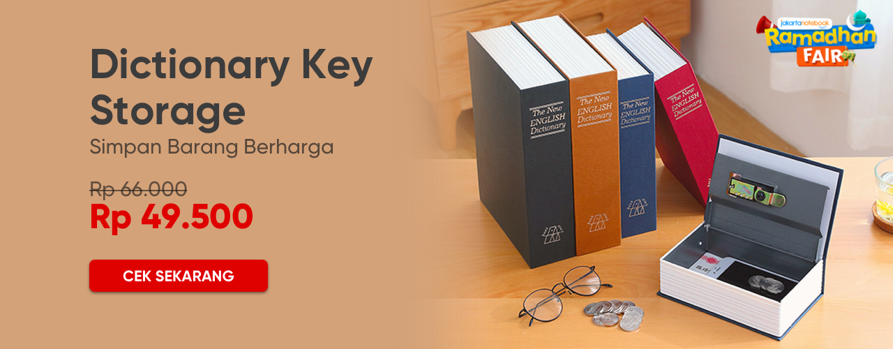 Dictionary Key Storage