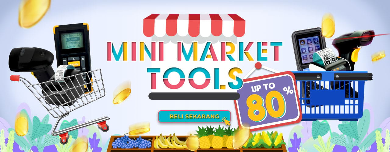 Mini Market Tool