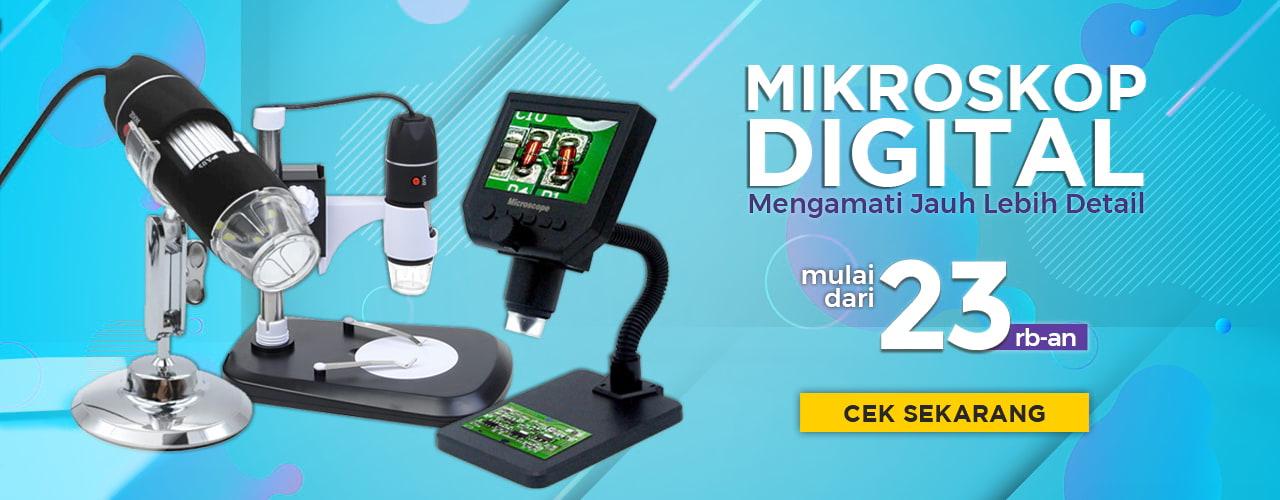Microscope Digital