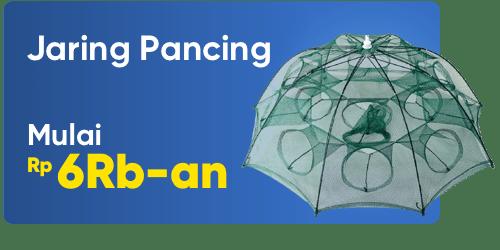Jaring Pancing