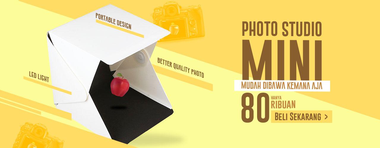 Photo Studio Mini