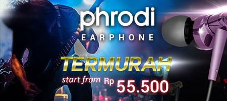 Phrodi Fair