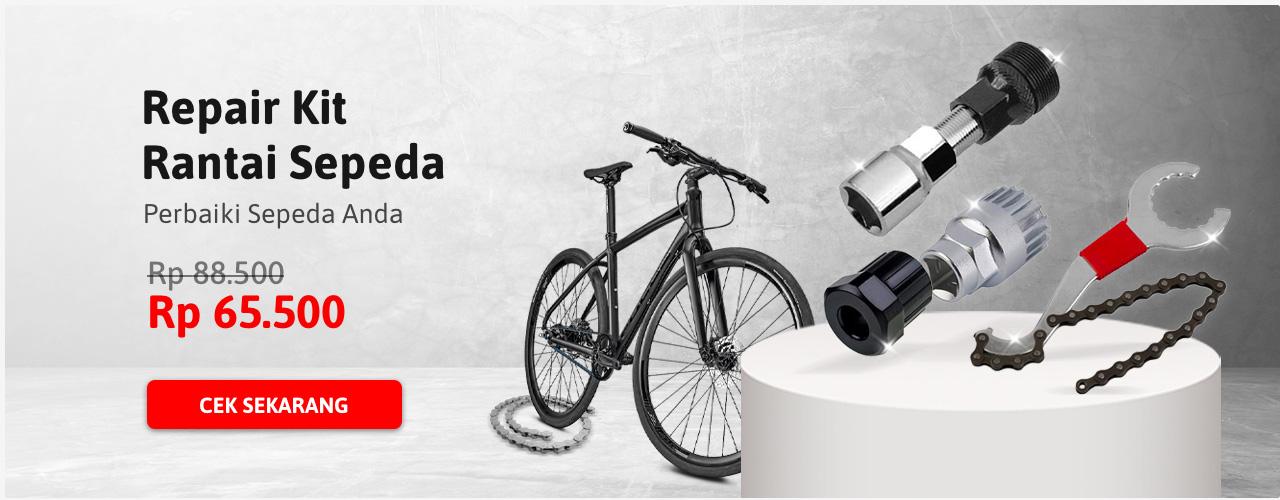 Repair Kit Rantai Sepeda