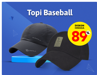 Topi Baseball