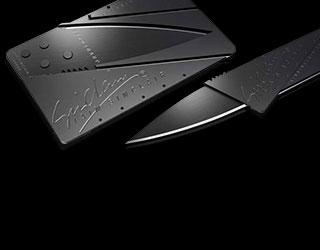 Sinclair Knife