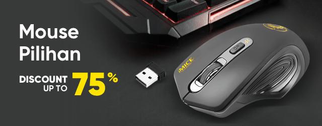 Mouse Pilihan