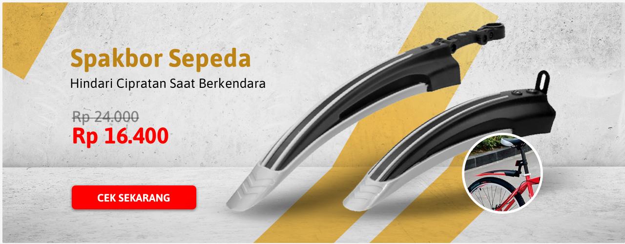 Spakbor Sepeda