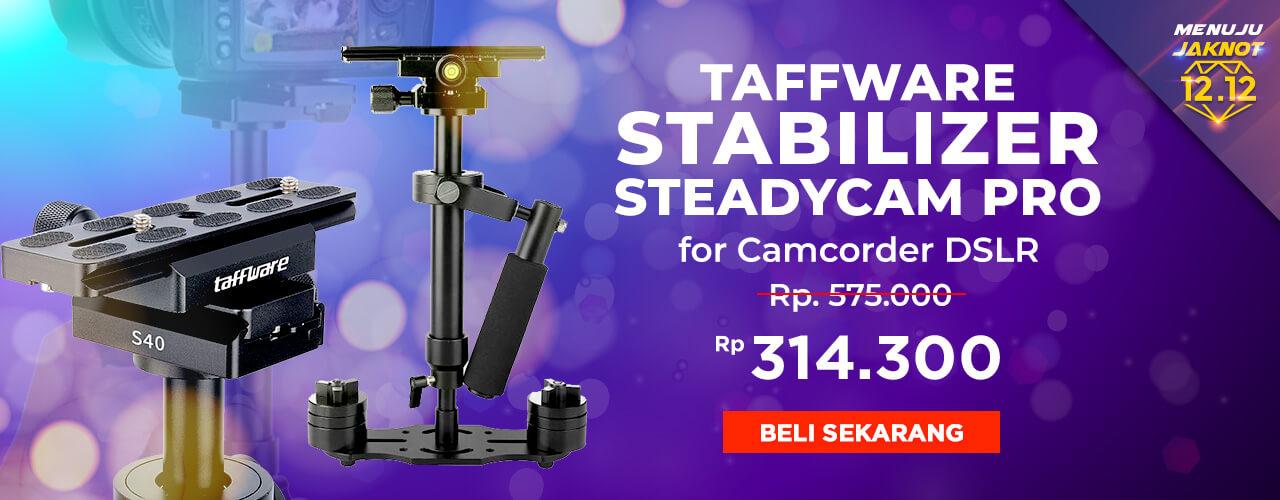 Steady Cam Pro