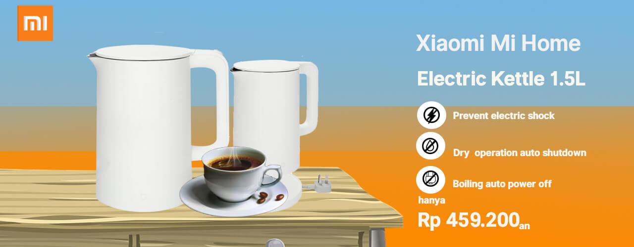 Xiaomi kettle