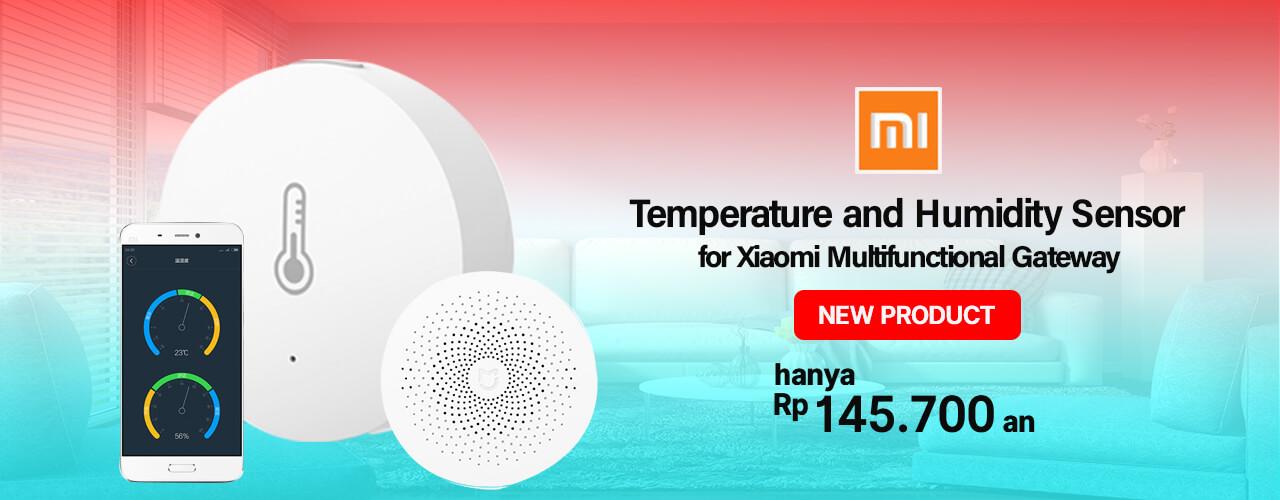 Xiaomi temperatur