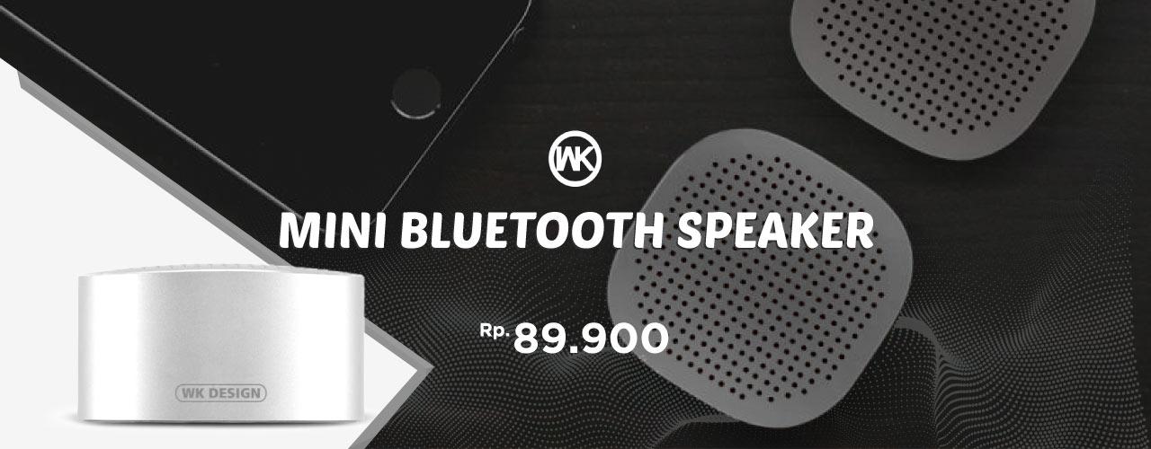 WK Mini Speaker