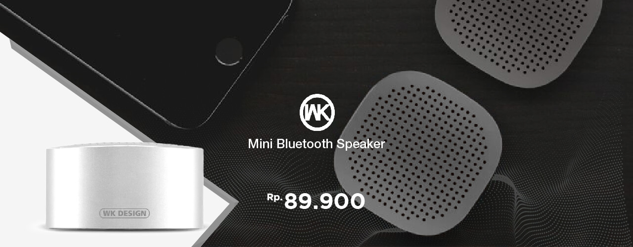 Speaker WK