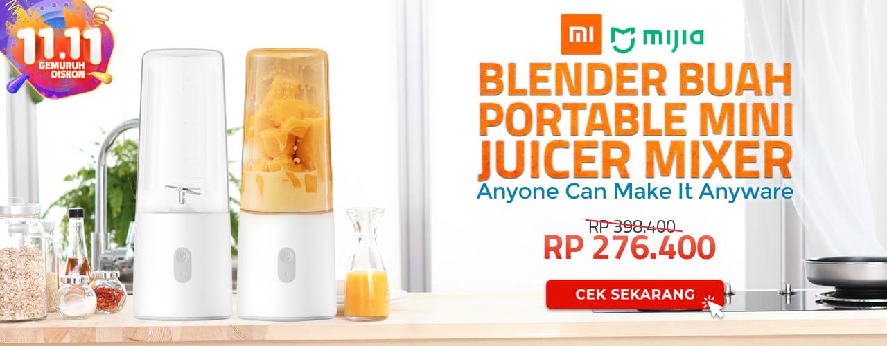Xiaomi Blender