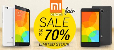 Xiaomi Fair