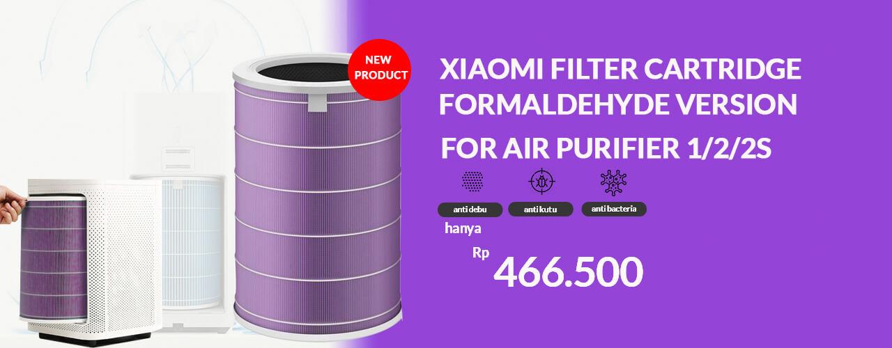 Xiaomi Filter