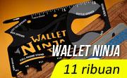 Wallet Ninja Termurah Hanya Di JakartaNotebook