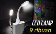 LED Lamp Terumah Hanya Di JakartaNotebook