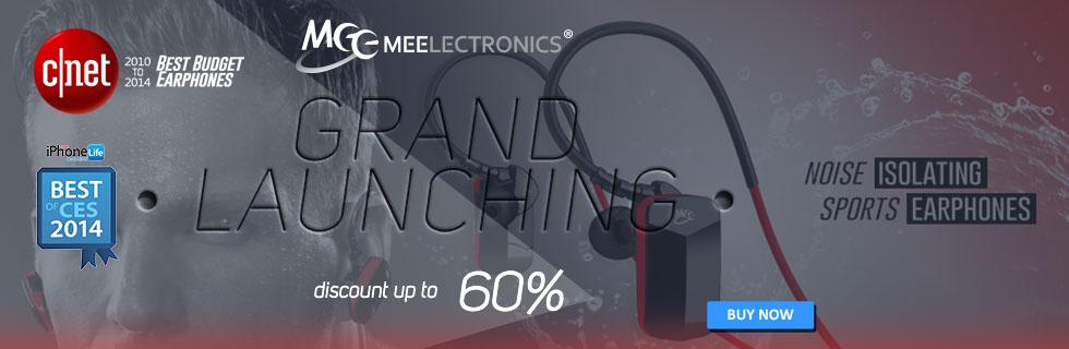 Grand Launching Meelectronics