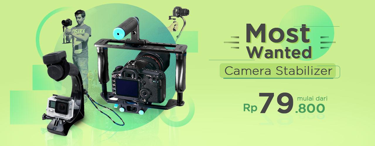 Camera Stabiler