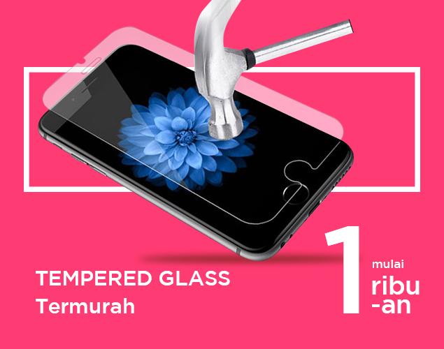 Termpered Glass
