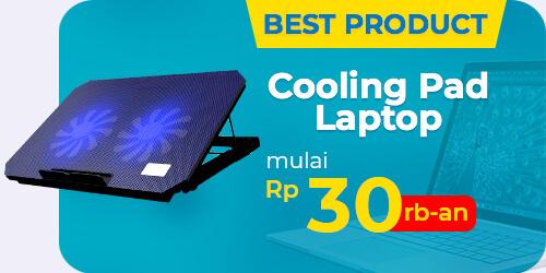 Cooling Pad Laptop